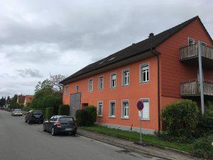 Mehrfamilienhaus  Gailingen   Energiekonzept  Heizungssanierung