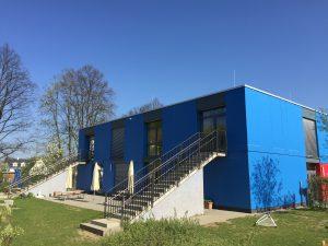 Kita Marianne-Plehn-Straße Landeshauptstadt München  Fehleranalyse Wärmeversorgung  Anlageoptimierung Verbesserung Behaglichkeit